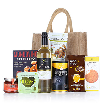 The Vegan Jute Bag