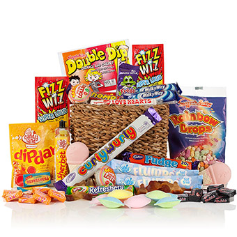Sugar Rush Hamper