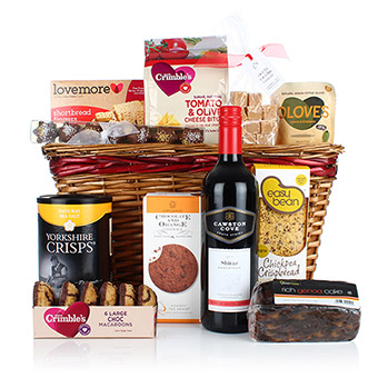 Free from hampers ihampers gluten wheat free hamper negle Image collections