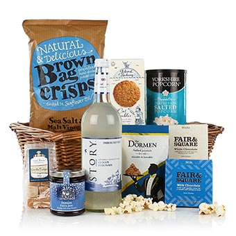 Alcohol free hampers hampers online ihampers non alcoholic treats negle Gallery