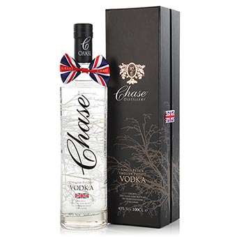 Chase Vodka 1 Litre