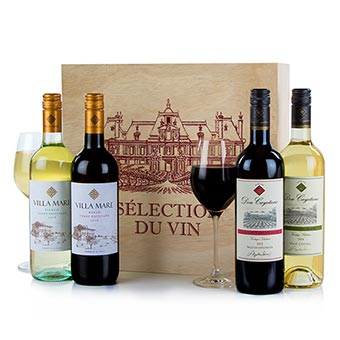 Artisan Wine Collection