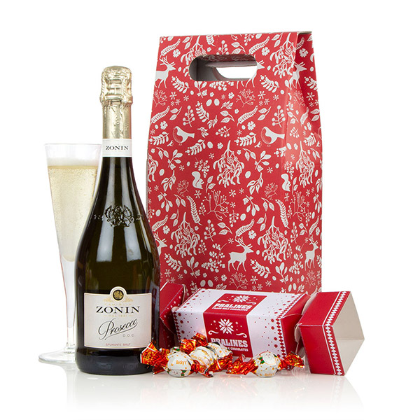 Prosecco & Chocolates
