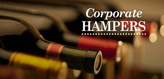 Corporate Hampers