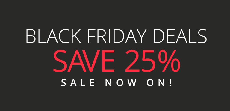 Black Friday - 29th November